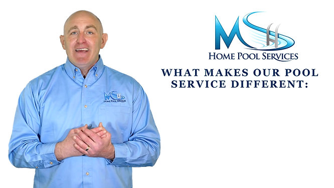 MS Home Pool Services, Inc.