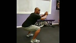 Body Weight Training Exercises