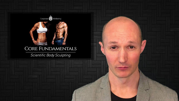 Core Fundamentals   Welcome