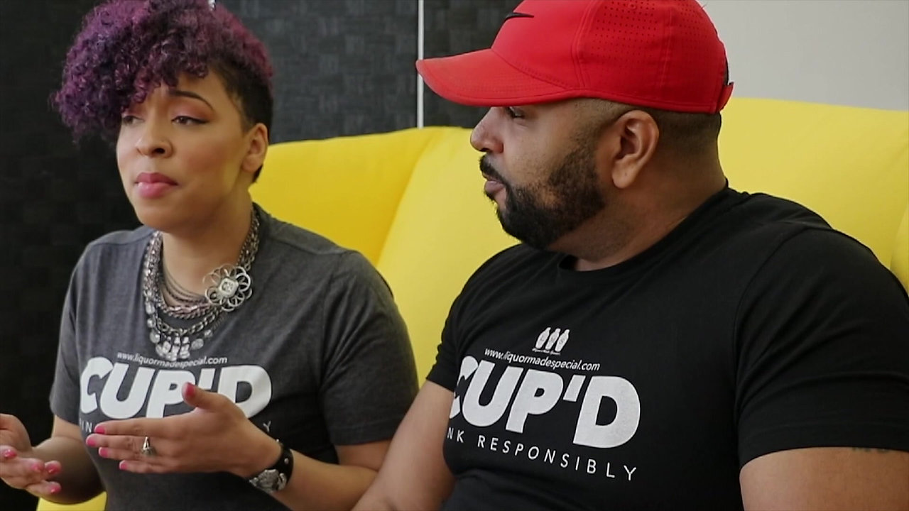 #CupdUp Quickie with Merieta B • No Fear