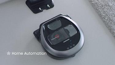Automation - Samsung