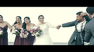 Armand & Maria Wedding Highlight