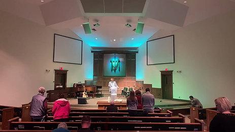 Jan. 17 Worship