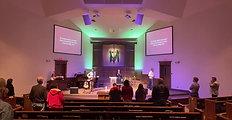 Jan. 31 Worship // Samuel