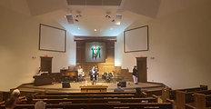 Jan. 24 Worship // Jonah