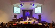 April 11 Worship // Church Meeting