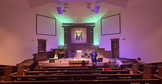 Feb. 14 // Mark 9:2-9