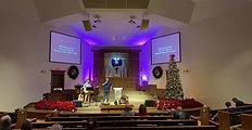 Dec. 13 Worship - Week 3 of Advent