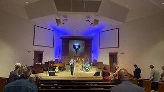 GFCN WORSHIP Nov. 1, 2020