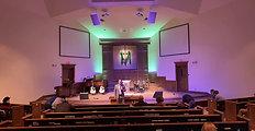 Feb. 7 Worship // Mark 1:29-39