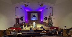 Dec. 20 Worship - Week 4 of Advent
