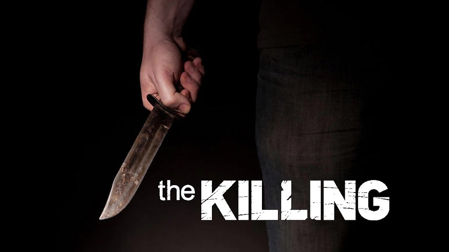 THE KILLING (Soundscape)