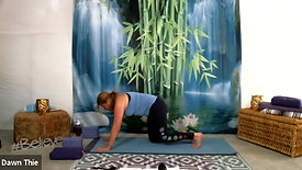 6th Chakra 3rd Eye Hatha Practice