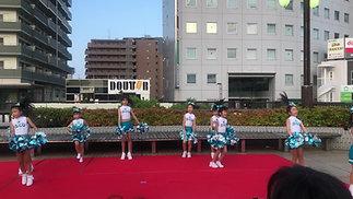 小学生クラス@船橋市民祭り