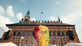 Peter Larsen Kaffe x Pride