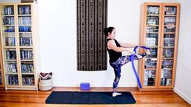 5.1 | Vata Balancing | Reflecting Dancer
