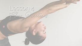 SelfCare Course - Lesson 4