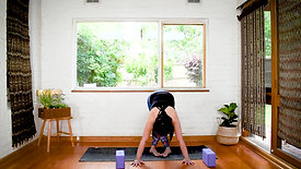 DVY Series 1.2 | Pitta Balancing | Growing