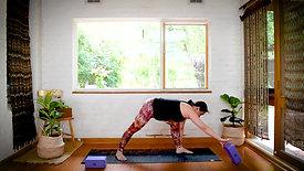 DVY Series 2.1 | Vata Balancing | Calming Space