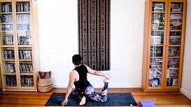 5.3 | Kapha Balancing | Making Waves