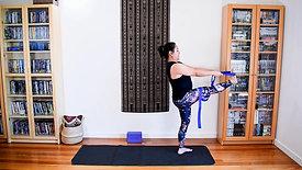 DVY Series 5.1 | Vata Balancing | Reflecting Dancer