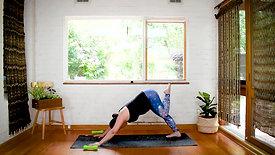 DVY Series 1.3 | Kapha Balancing | Shifting the Ground