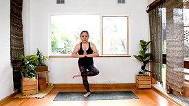 3.3 | Kapha Balancing | The Gates of Courage