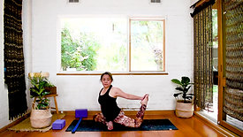 2.2 | Pitta Balancing | Soothing Currents