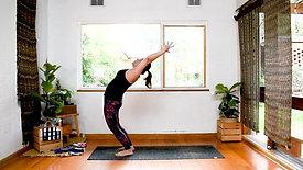 3.1 | Vata Balancing | Anchor Down