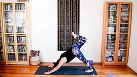5.2 | Pitta Balancing | Dragon Dance