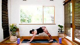 2.1 | Vata Balancing | Calming Space