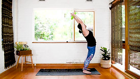 1.3 | Kapha Balancing | Shifting the Ground