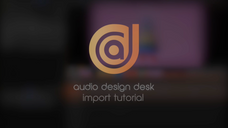 Importing Your Own Sounds