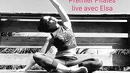 Premier Cours  complet de pilates live