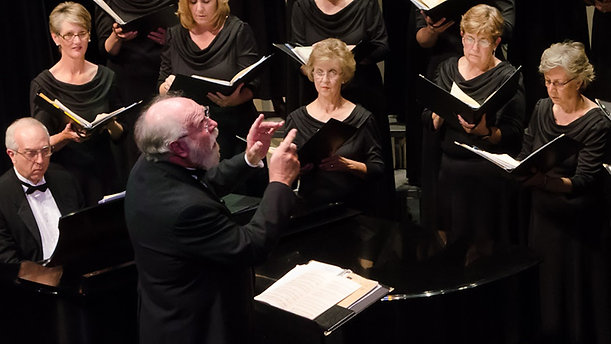 Escondido Choral Arts - An Inside Look (1)