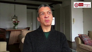 Roderick Williams Lecture Trailer