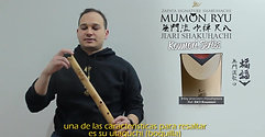 Zapata Signature Shakuhachi - Jiari Series Review
