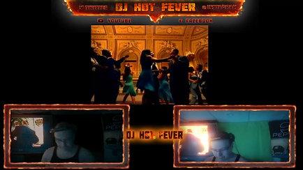 DJ HOT FEVER LIVE
