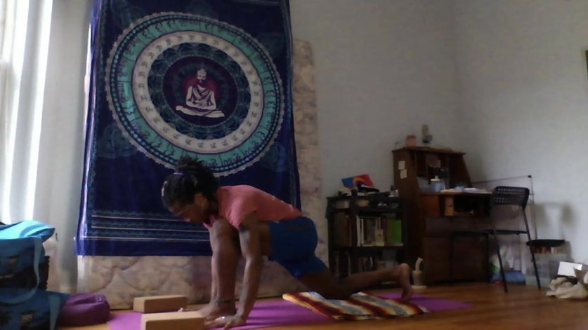 Yoga Sunday