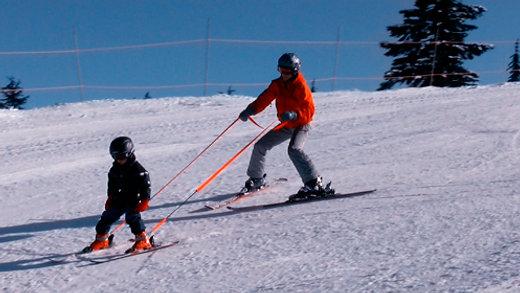 CoPilot Ski Trainer