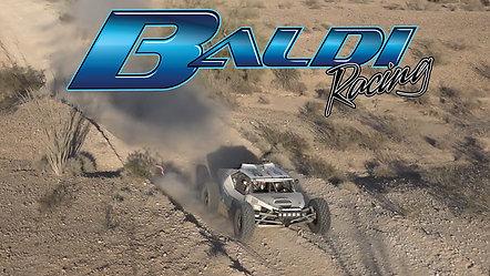 2018 Parker 425 Baldi Racing
