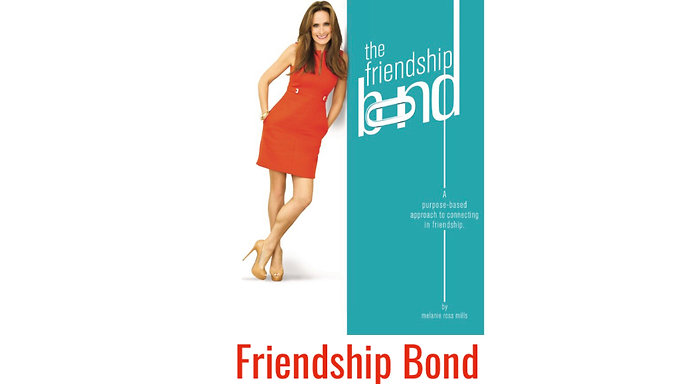 Friendship Bond - Chapter 11 - Reciprocating