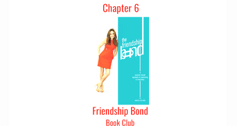 Friendship Bond - Chapter 6 - Expectations