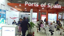 Ports of Spain - Intermodal 2019