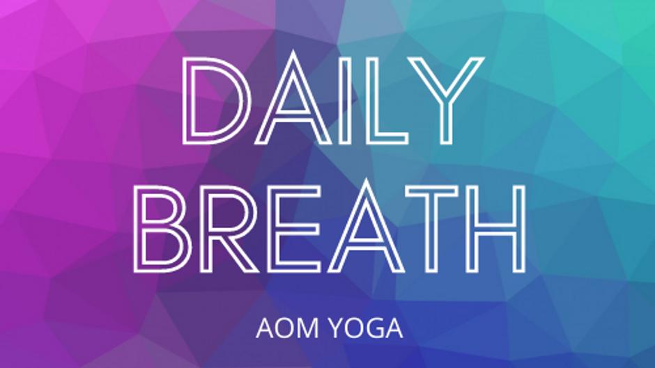 Daily Breath Series