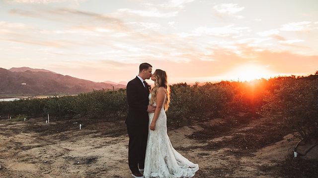 Gerry Ranch Wedding Videos