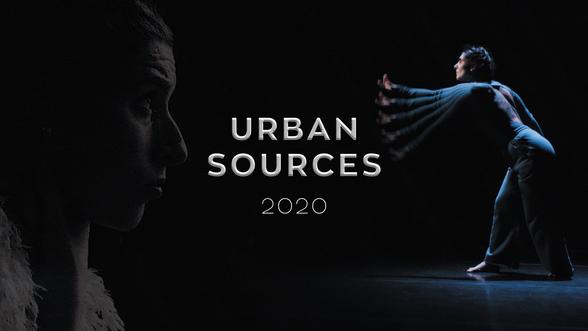 URBAN HOUSE GRONINGEN - URBAN SOURCES 2020