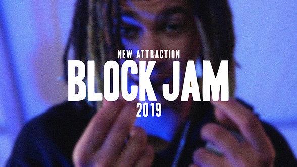 Urban House Groningen - New Attraction Block Jam