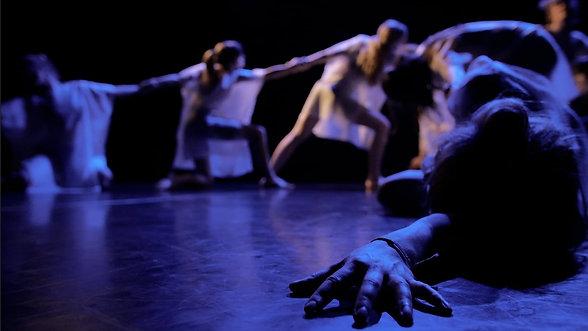 Selmar Jurian - ''ALMA MATER'' Choreography