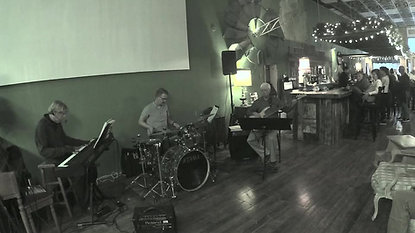 SLV Jazz Club at Rain Brews 3/7/ 2020